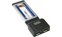 Sweex 2-Port FireWire ExpressCard