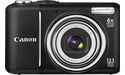 Canon PowerShot A2100 Black