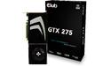 Club 3D GeForce GTX 275 896MB