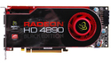 XFX Radeon HD 4890 Black Edition 1GB