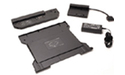Toshiba Slim Port Replicator incl. Guide Plate