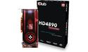 Club 3D Radeon HD 4890 OC 1GB