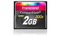 Transcend Compact Flash 300x 2GB