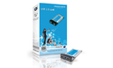 Conceptronic SpanPort 2 ports USB 2.0 Card for notebooks