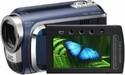 JVC GZ-HD300 Blue