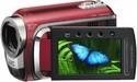 JVC GZ-HD300 Red
