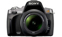 Sony Alpha DSLR-A330 18-55 kit