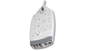 Belkin SurgeMaster with Tel/AV 6-socket