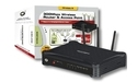 Conceptronic Wireless Multifunctional Printer Server