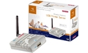 Sitecom Wireless Network Printer Server USB