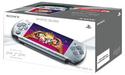 Sony PSP Slim & Lite Mystic Silver