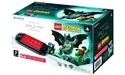Sony PSP Slim & Lite + Lego Batman