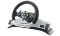 Microsoft Xbox 360 Wireless Racing Wheel v2