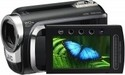 JVC GZ-HD300 Black