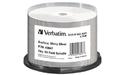 Verbatim DVD-R 16x 50pk Spindle Shiny Silver