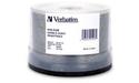 Verbatim DVD-RAM 3x 50pk Spindle