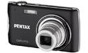 Pentax Optio P70 Black