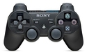 Sony PS3 Wireless DualShock Controller Black