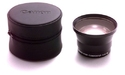Canon WD55 55mm 0.7x Wide Converter