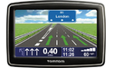 TomTom XL IQ Routes + Traffic Europe