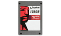 Kingston SSDNow V 128GB (stand-alone drive)