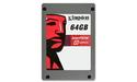 Kingston SSDNow V 64GB (stand-alone drive)