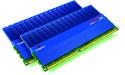 Kingston HyperX 4GB DDR3-1600 CL8 kit
