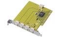 Trust 5-port USB 2.0 PCI Card