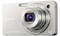 Sony Cyber-shot DSC-WX1 Silver