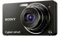 Sony Cyber-shot DSC-WX1 Black