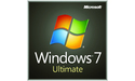 Microsoft Windows 7 Ultimate 64-bit EN OEM