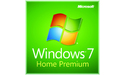 Microsoft Windows 7 Home Premium 64-bit EN OEM