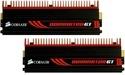 Corsair XMS2 4GB DDR2-1066 CL5 kit