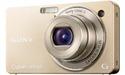 Sony Cyber-shot DSC-WX1 Gold