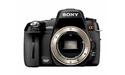Sony Alpha DSLR-A500 Body