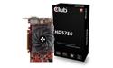 Club 3D Radeon HD 5750 1GB