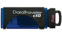 Kingston DataTraveler C10 8GB Blue