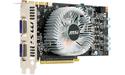 MSI N250GTS-2D512