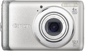 Canon PowerShot A3100 Silver