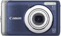 Canon PowerShot A3100 Blue