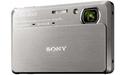 Sony Cyber-shot DSC-TX7 Silver
