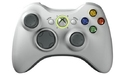 Microsoft Xbox 360 Wireless Controller White