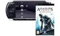 Sony PSP Slim & Lite Black + Assassin's Creed Bloodlines