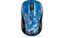 Logitech M305 Blue Blossom