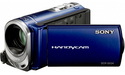Sony DCR-SX34 Blue