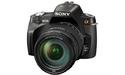 Sony Alpha 230 DT 18-200 kit