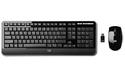 HP Wireless Multimedia Keyboard & Mouse