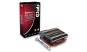 Club 3D Radeon HD 5550 Noiseless Edition 512MB