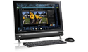 HP TouchSmart 600-1140be