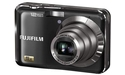 Fujifilm FinePix AX200 Black